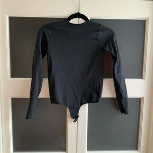SKIMS essential bodysuit L/XL